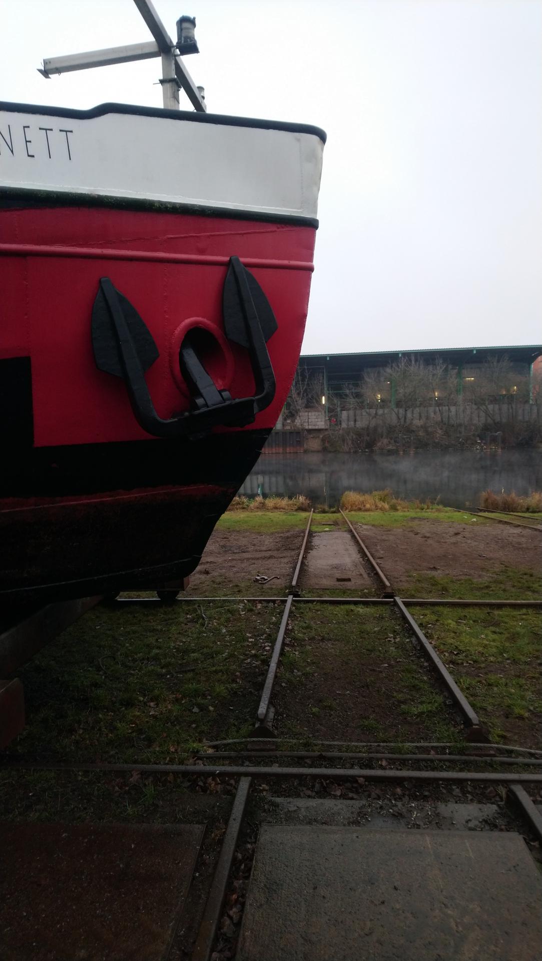 Werft 3