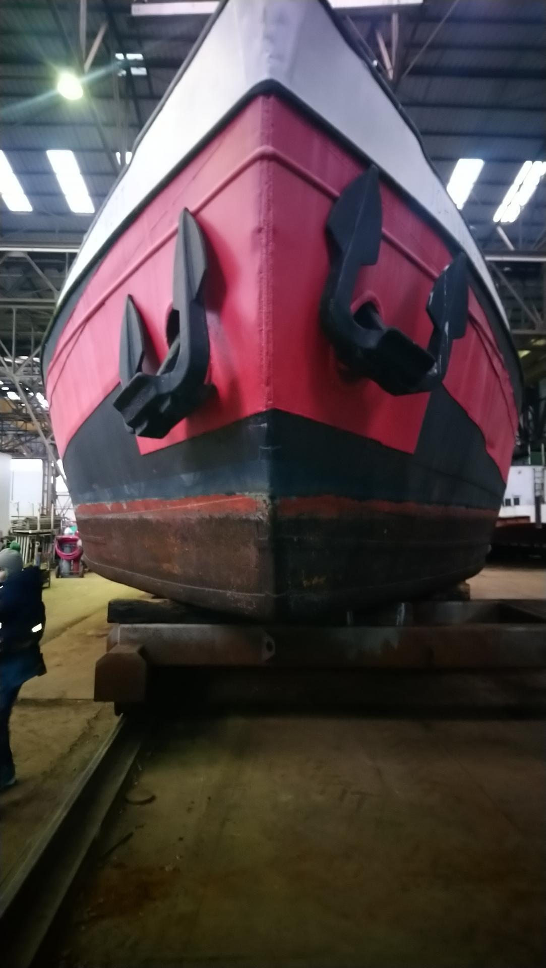 Werft Halle