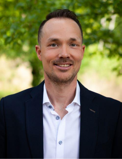 Holger Naehs