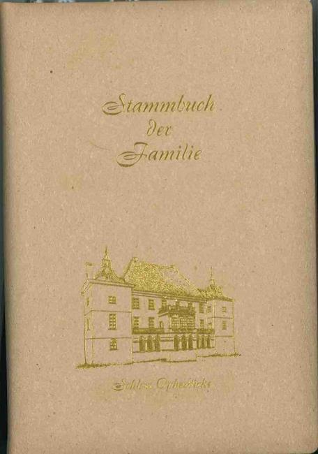 Schloss Santos uni 28 €