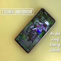 Smartphonestuhl