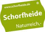 Logo Schorfheide