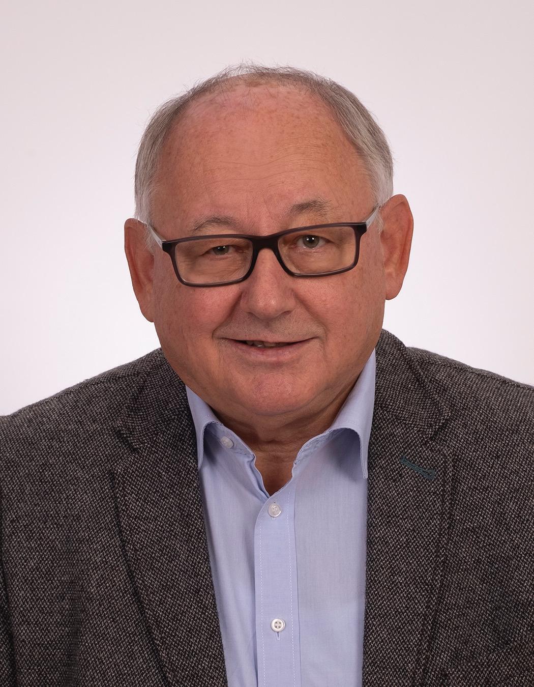 Friedrich Gräßel