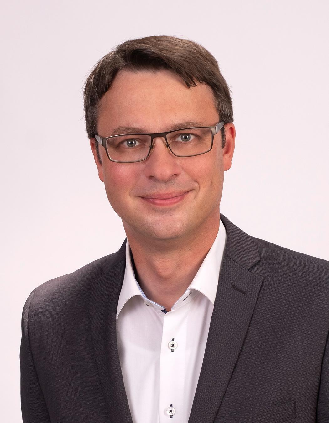 Jens Büttner