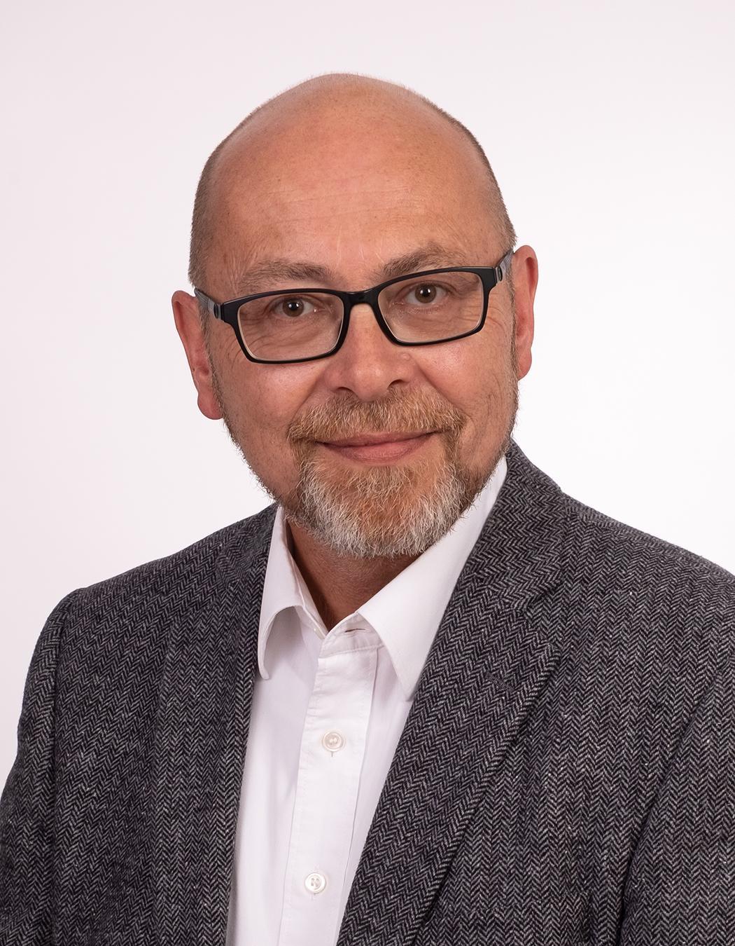 Udo Tröger