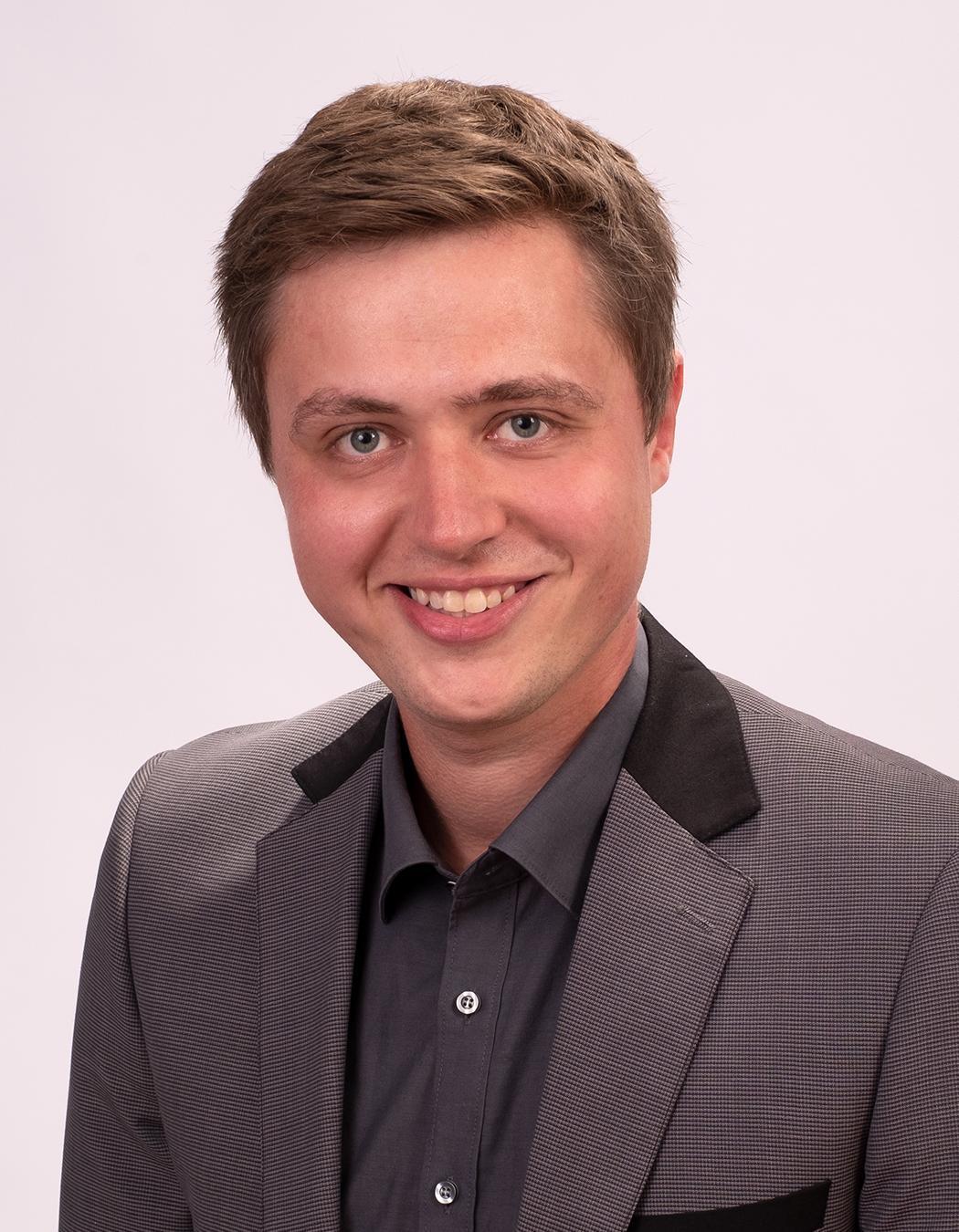 Simon Schricker