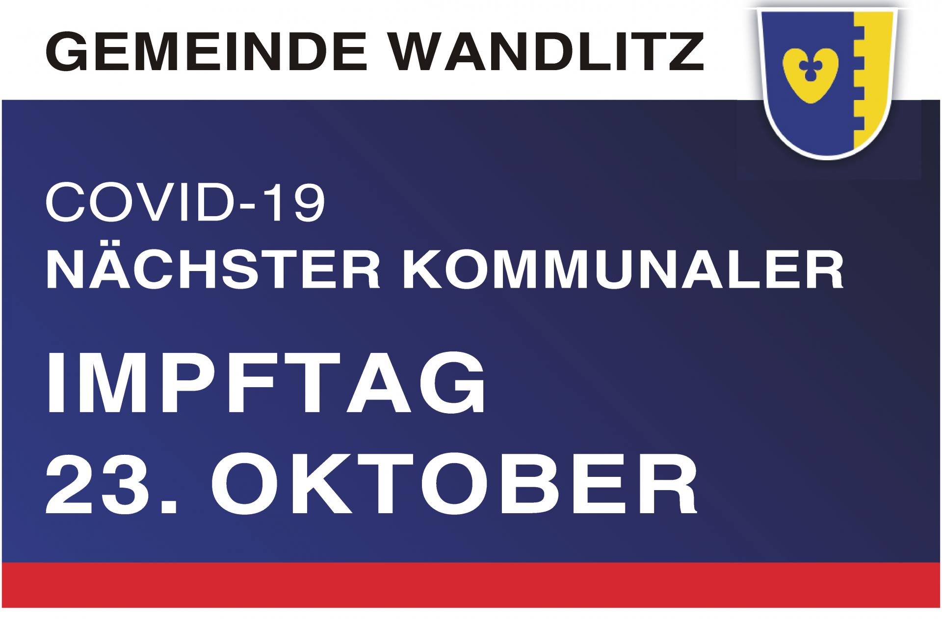 naechster_Impftag_23ter_Oktober