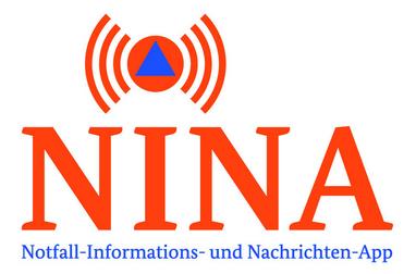 NINA Warn-App