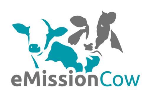 emission cow