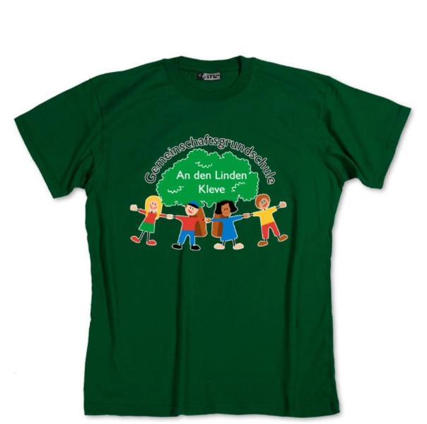 T-Shirt GGS An den Linden
