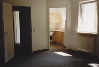 Wohnbereich Wohnung