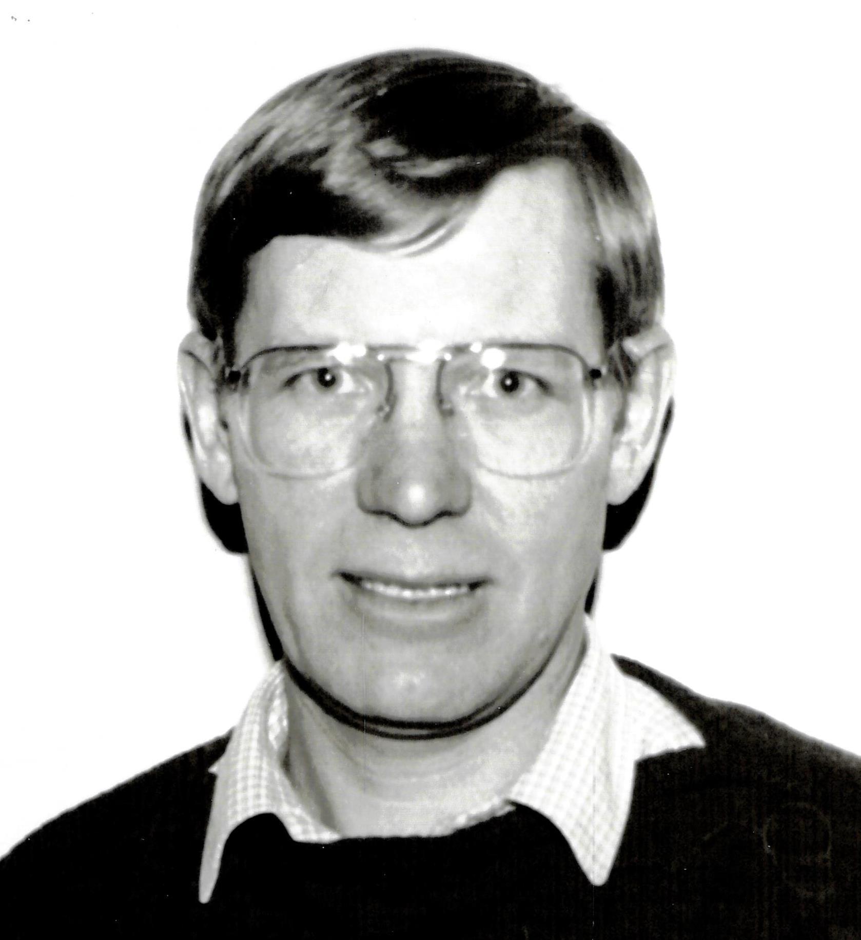 Herbert Lange