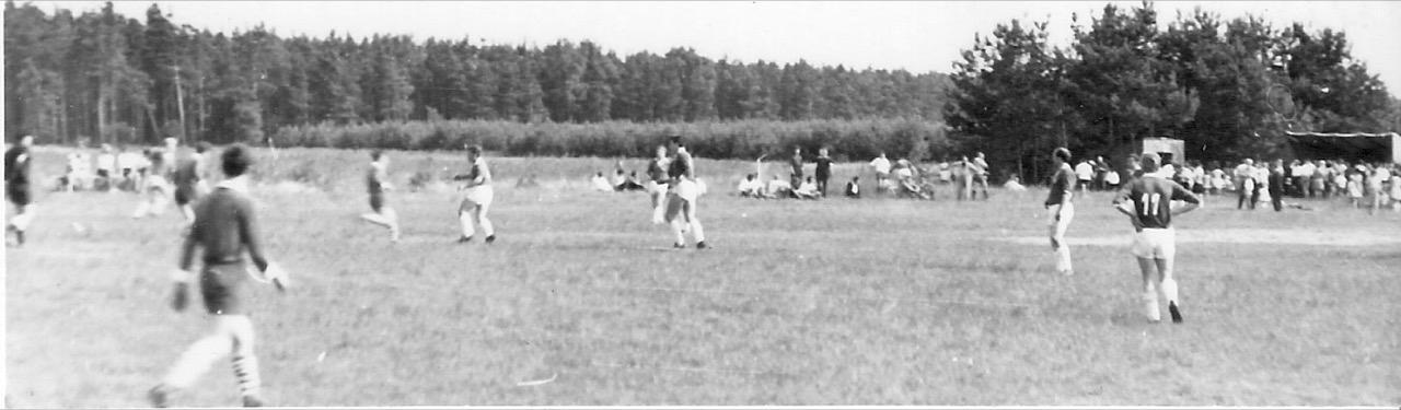 Tafel 3 Bild Fussball