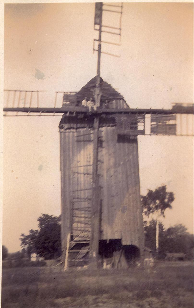 Tafel 3 Bild Mühle