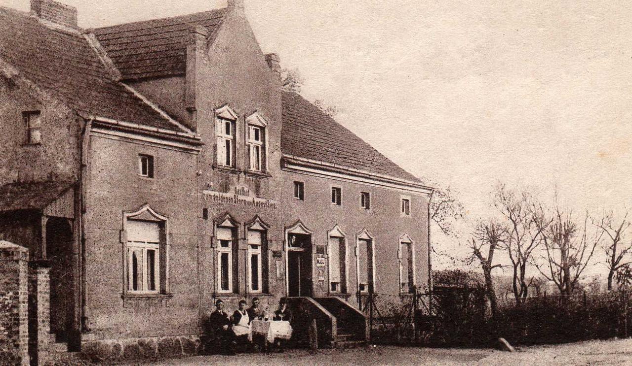 Tafel 4 Gasthof