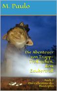 Trapp-Trollinchen Buch 1
