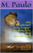 Trapp-Trollinchen Buch 4