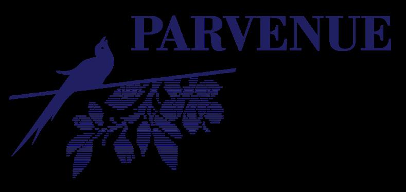 PARVENUE-Logo