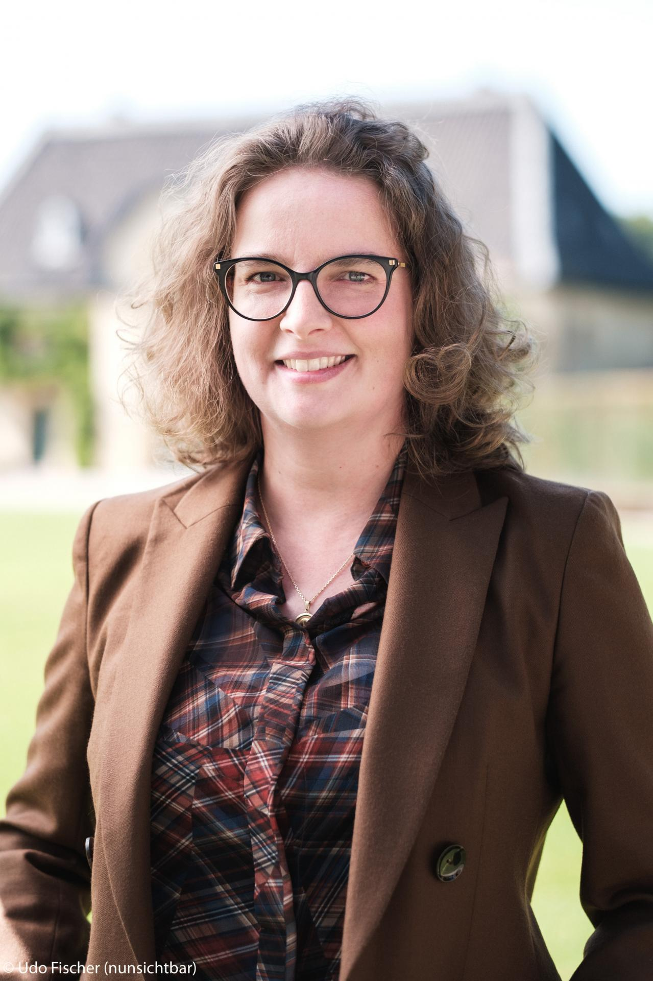 Dr. Anja Kregeloh