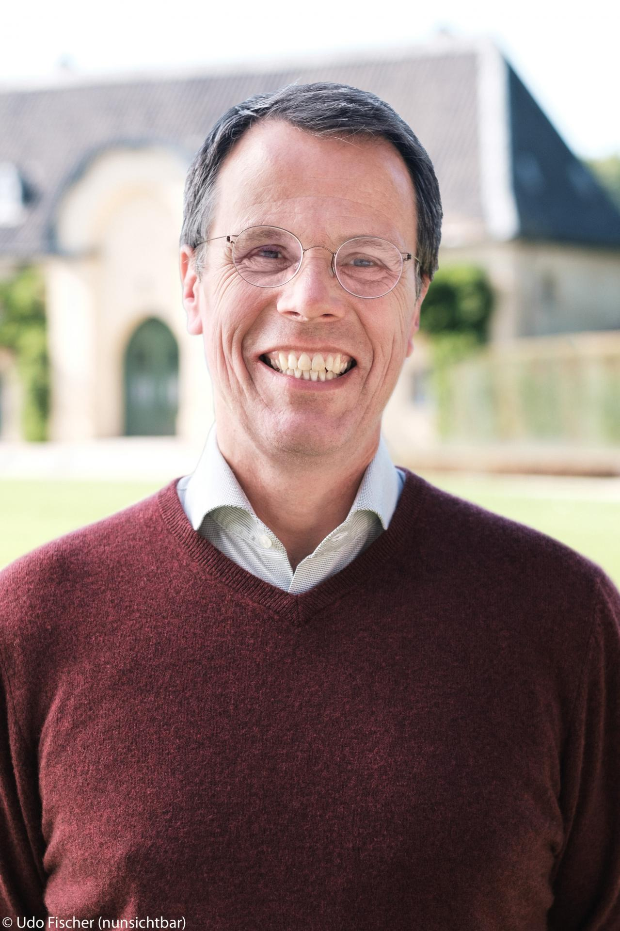 Prof. Dr. habil. Philipp Zitzlsperger
