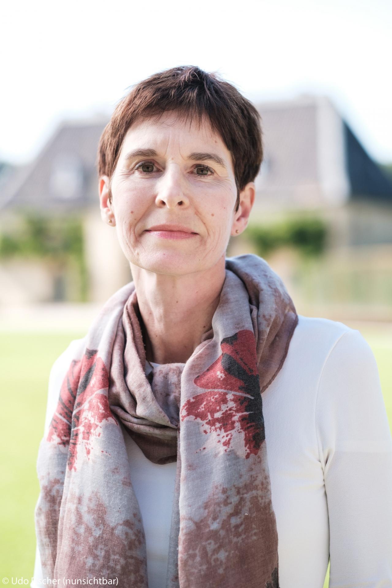 Dr. Isa Fleischmann-Heck