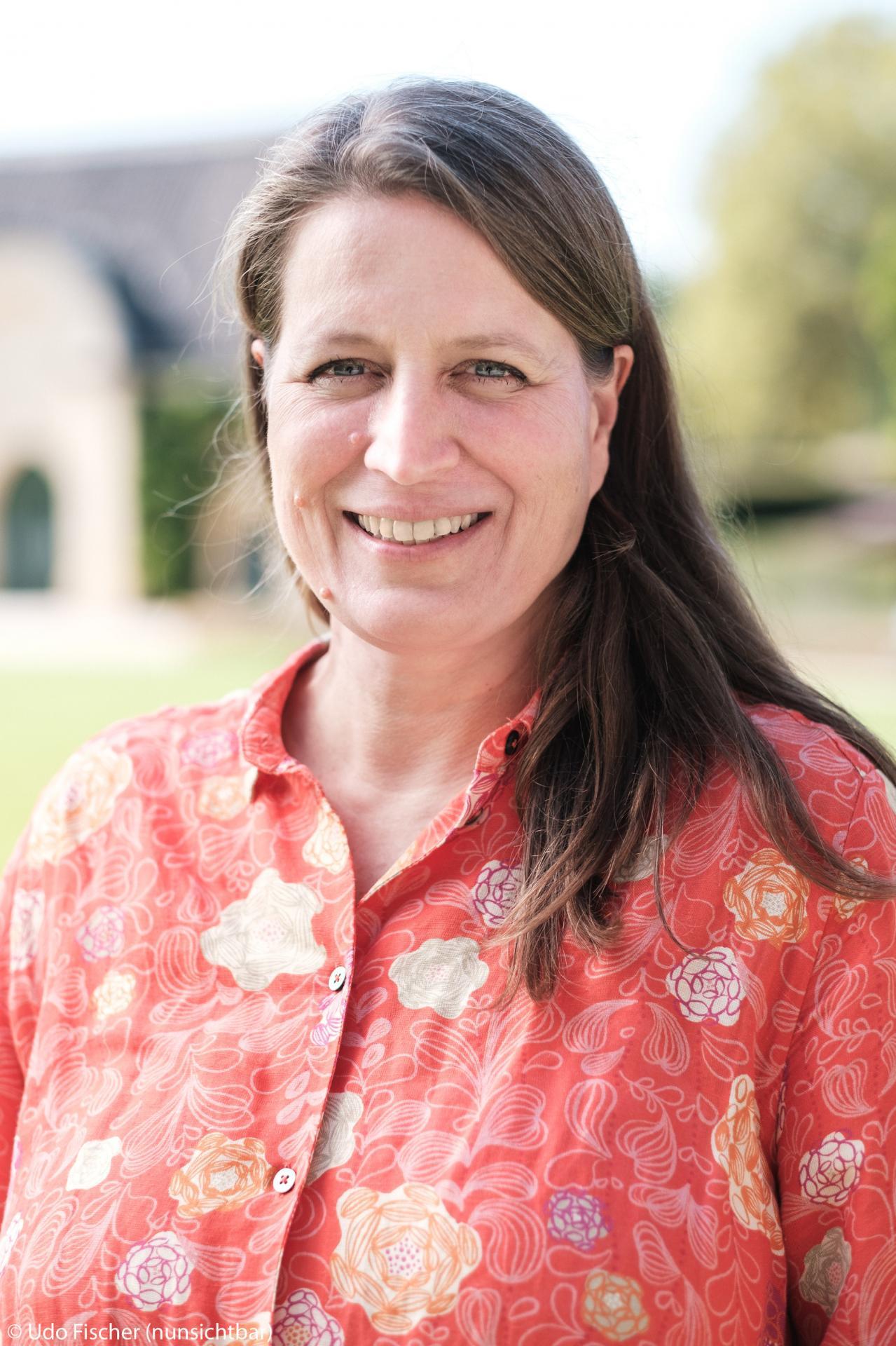 Dr. Annette Paetz gen. Schieck