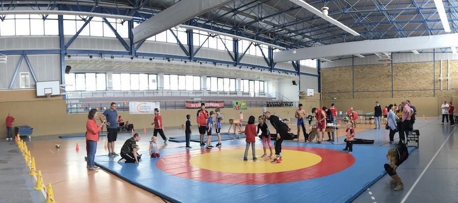 SV Lok Kindersport