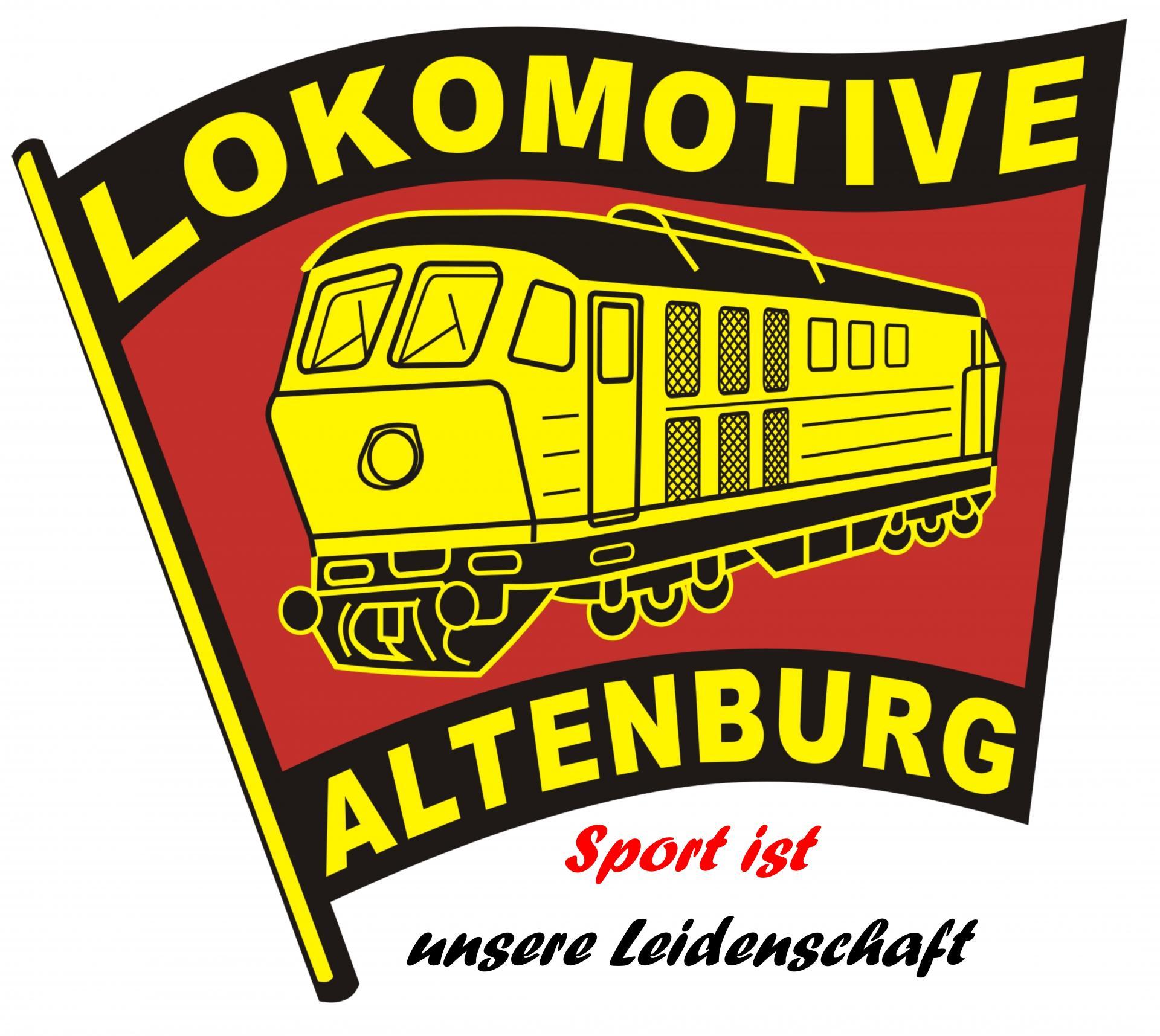 Logo Lok mit Sport ist unsere Leidenschaft1
