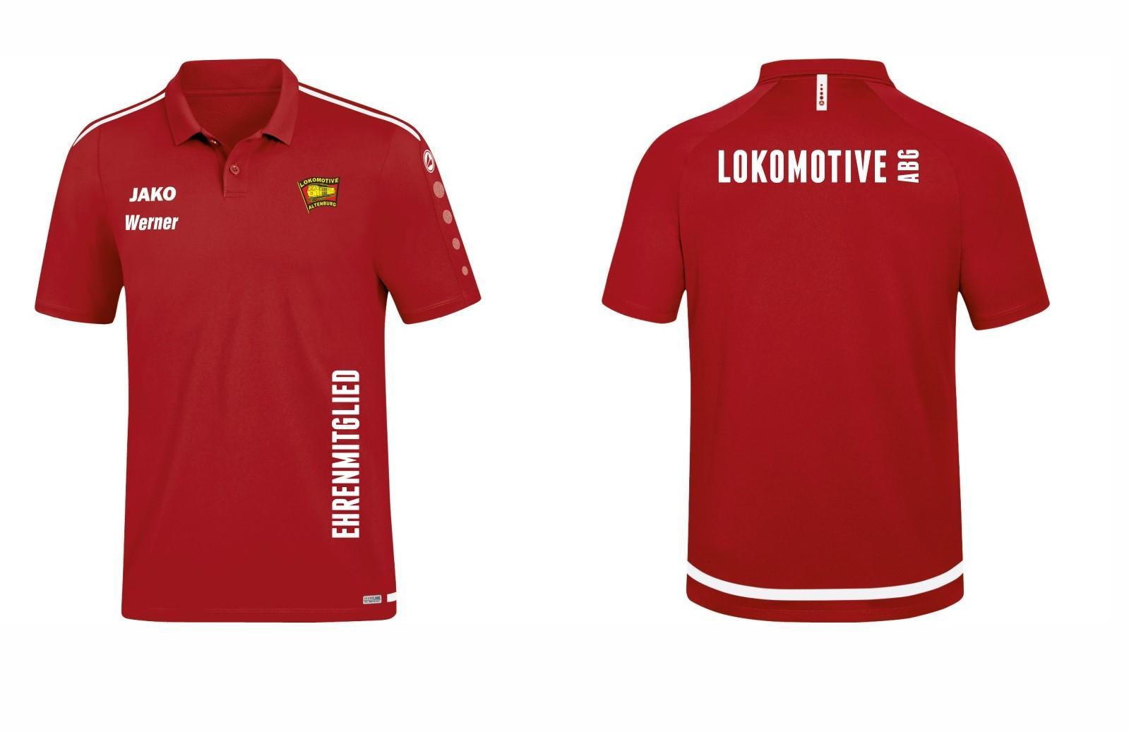 SV Lok Altenburg_T-Shirt_Polo_Trainer_2021 ohne EWA