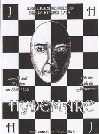 Hydemare
