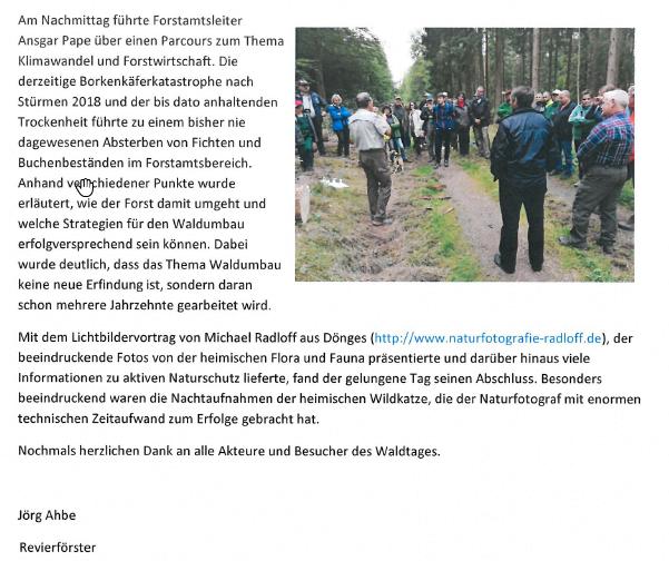 Waldtag am Kamphaus1