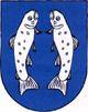 Wappen Wasserthaleben