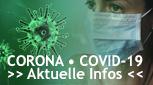 Aktuelle Infos zum Coronavirus