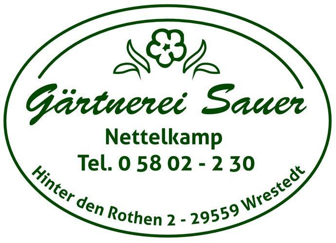 Gärtnerei Sauer