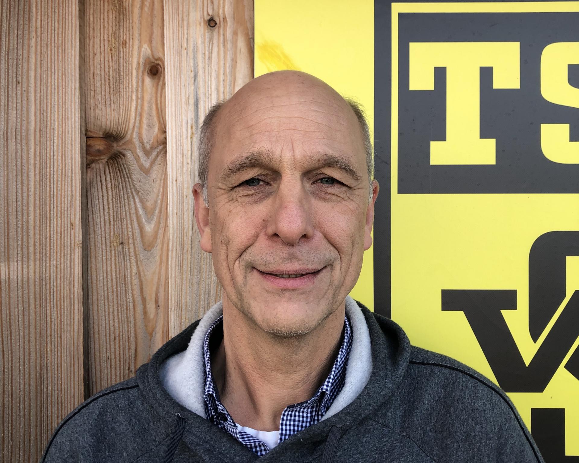 Michael Tuschmann