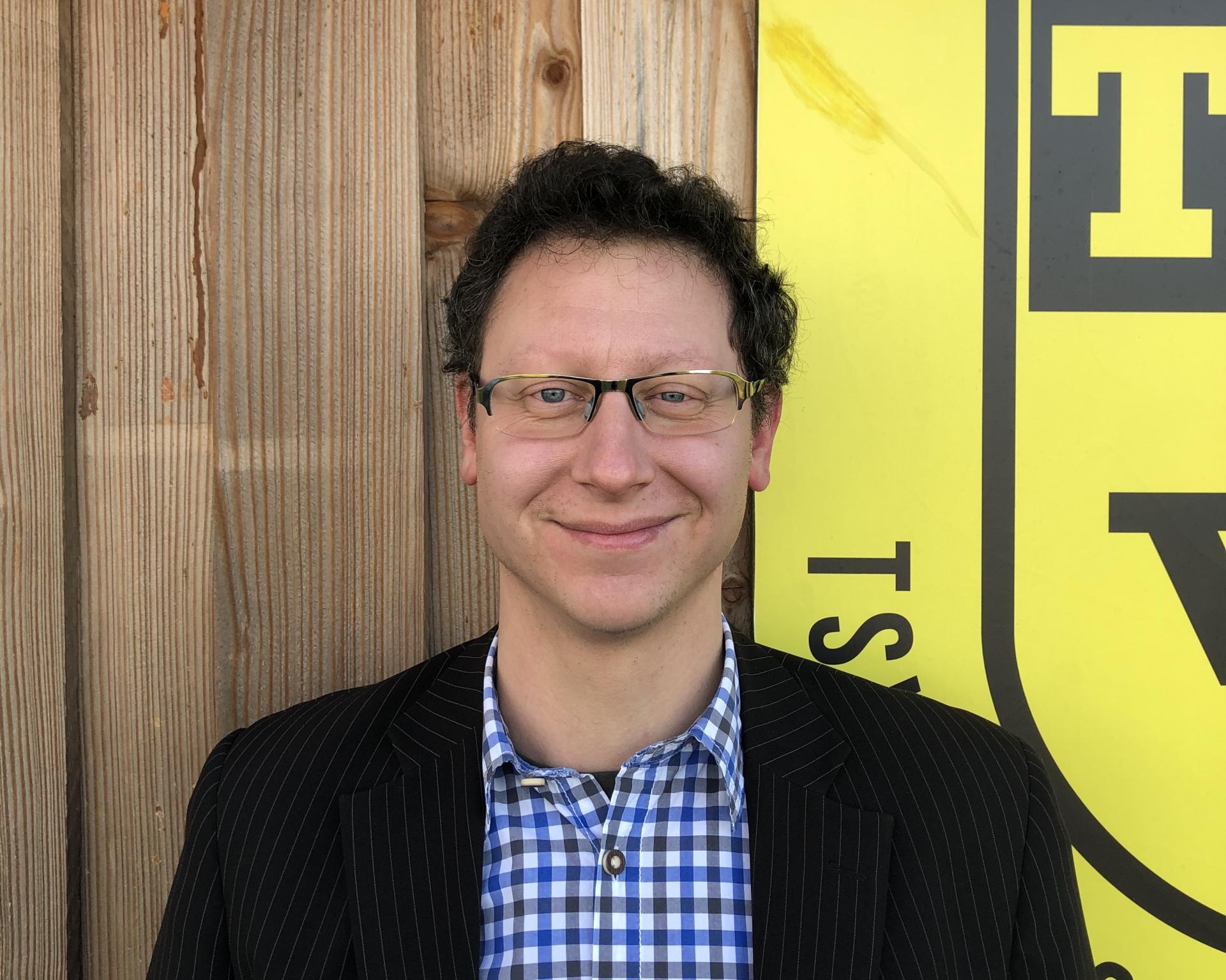Daniel Strietz