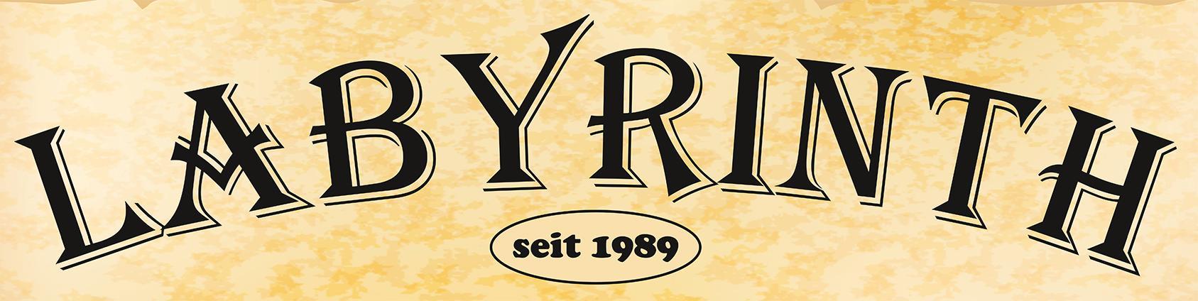 Labyrinth Griechische Spezialitäten