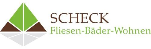 Firma Scheck Fliesen Bäder Wohnen