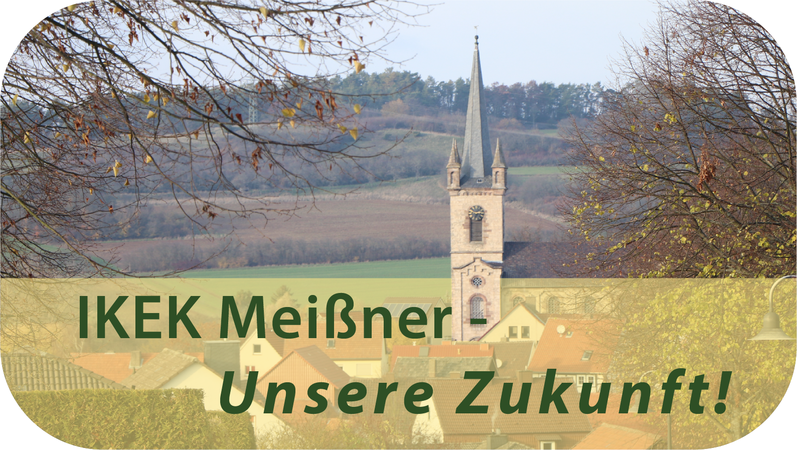 Link zu IKEK Gemeinde Meißner