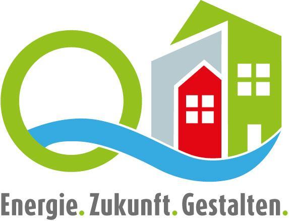Link zu Energetischer Quartierssanierung