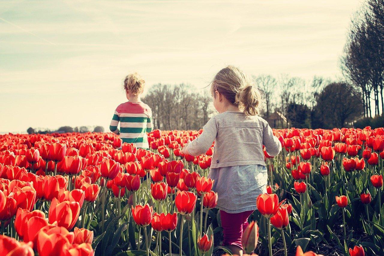 Frühling 2021