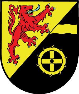 Langweiler Wappen