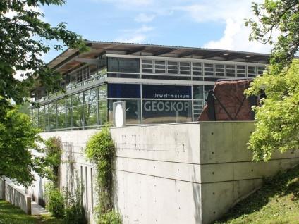 Urweltmuseum GEOSKOP
