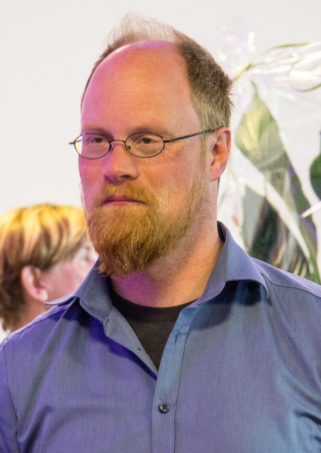 Jens Marcus