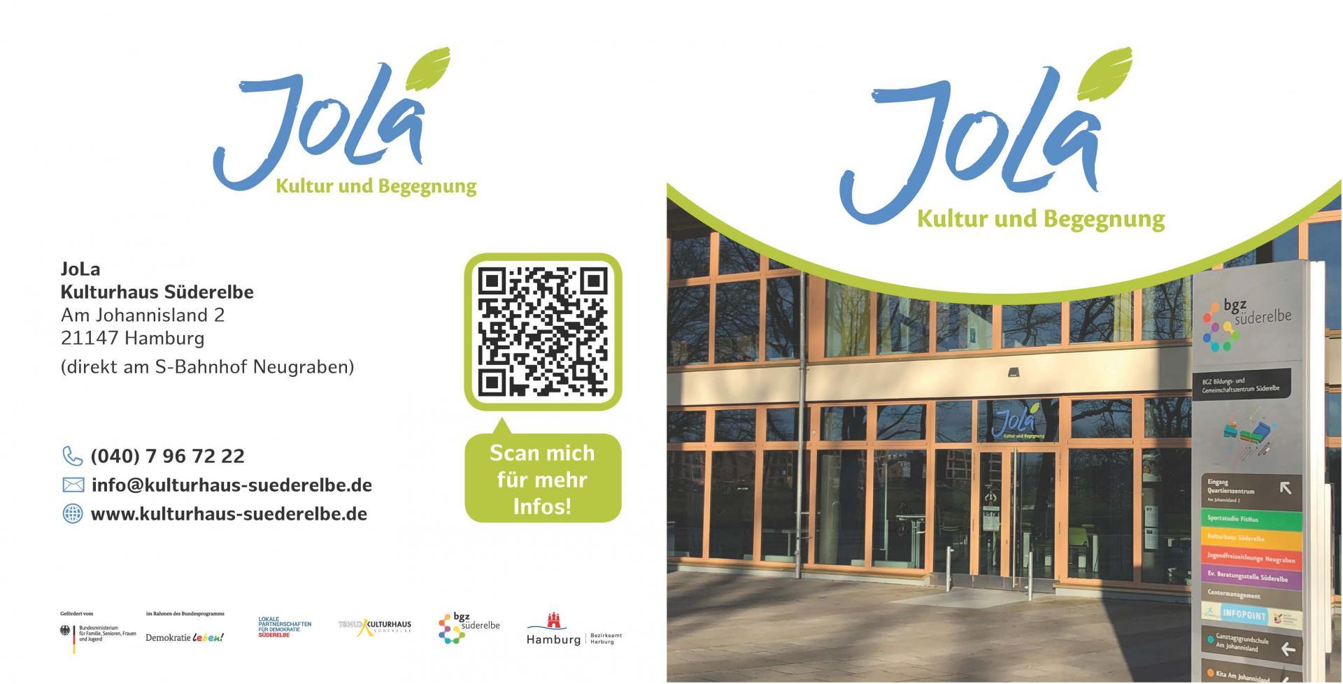JoLa Flyer S. 1