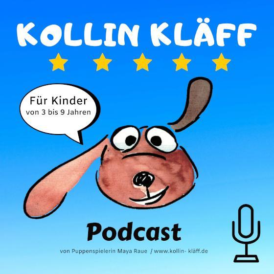 Kollin Kläff Podcast