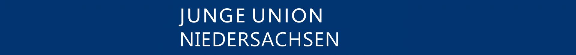 JU Niedersachsen Banner