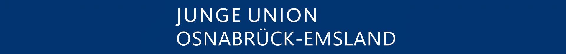 JU Osnabrück-Emsland Banner