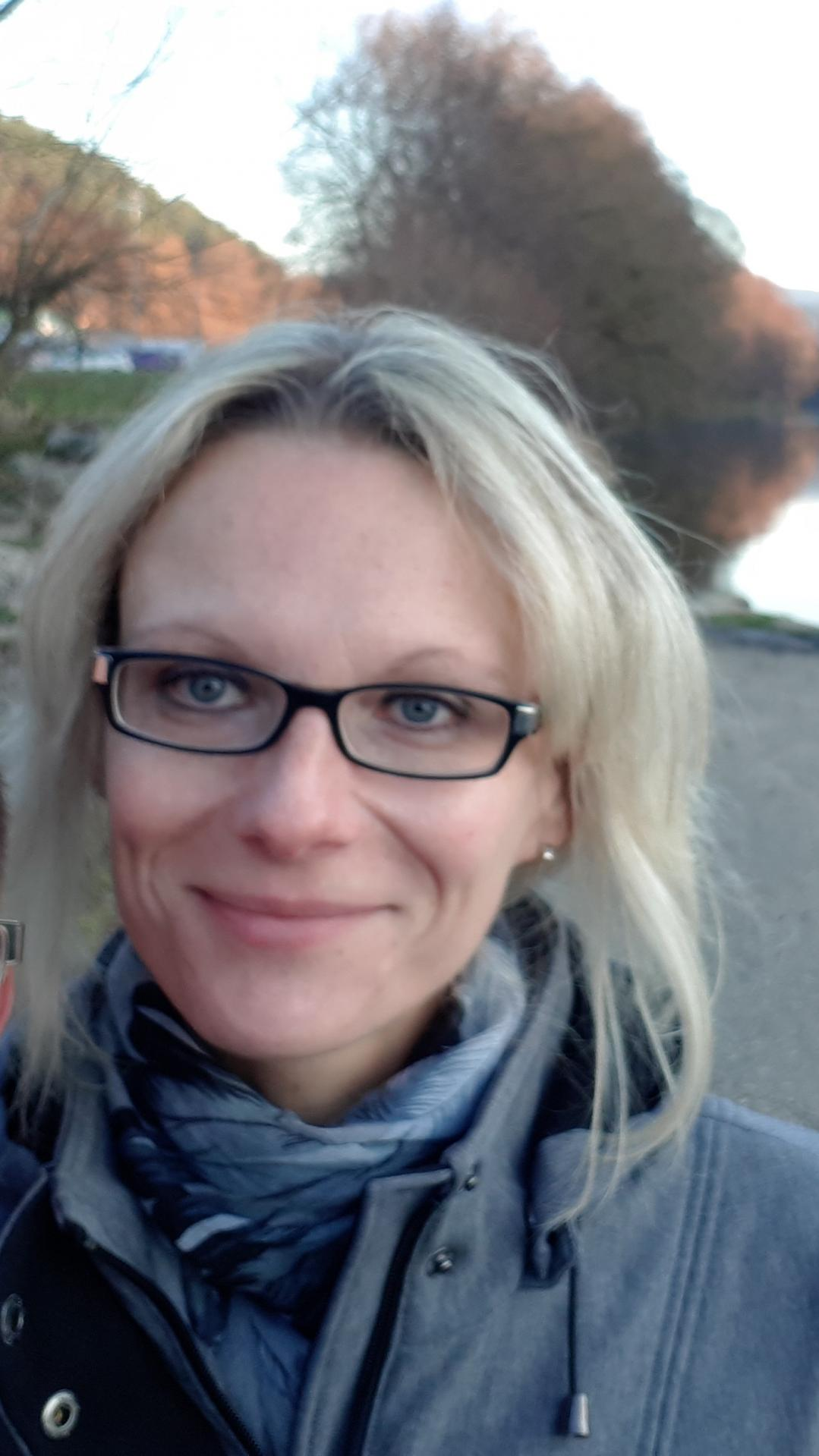 Gille-Lengendfelder Sabrina