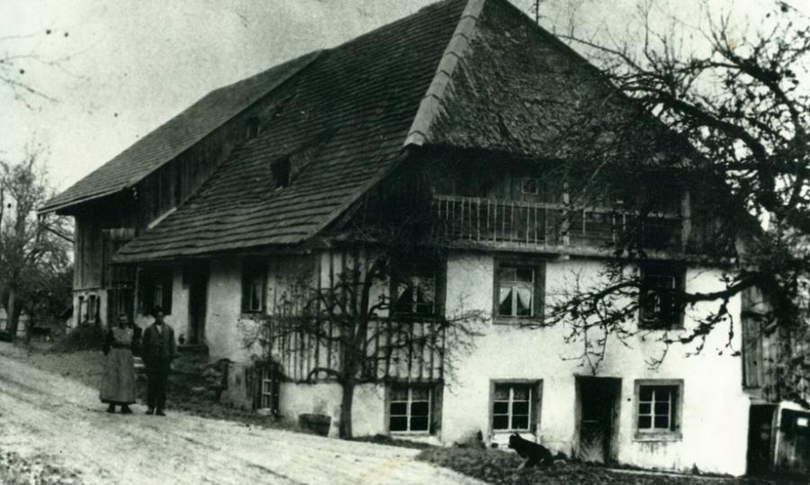 10-Haus Kessler